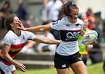 NZR Women's Rugby