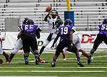 2016 HS Football:Lufkin High School Vs. Parkway High School