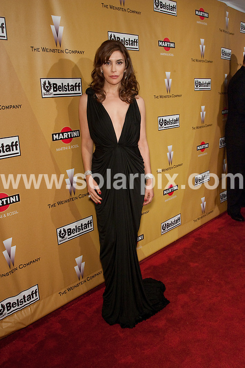 **ALL ROUND PICTURES FROM SOLARPIX.COM**.**SYNDICATION RIGHTS FOR UK, AUSTRALIA, DENMARK, PORTUGAL, S. AFRICA, SPAIN & DUBAI (U.A.E) ONLY**.2010 Weinstein Golden Globe After Party - Arrivals,   Bar 210 at The Beverly Hilton Hotel / Beverly Hills, CA, USA. 17 January 2010..This pic: Jo Champa..JOB REF: 10485 PHZ Mayer   DATE: 17_01_2010.**MUST CREDIT SOLARPIX.COM OR DOUBLE FEE WILL BE CHARGED**.**MUST NOTIFY SOLARPIX OF ONLINE USAGE**.**CALL US ON: +34 952 811 768 or LOW RATE FROM UK 0844 617 7637**