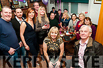 18th Birthday: Veronica Kelly, Ennimore, Listowel celebrating her 50th birthday with family & friends at Brosnan's Bar, Listowel on Saturday night last.