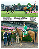 Change of View winning at Delaware Park on 7/27/17