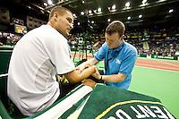 12-2-10, Rotterdam, Tennis, ABNAMROWTT,Centrecourt, youzhny