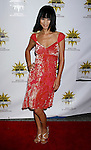 HOLLYWOOD, CA. - August 16: Actress Bai Ling arrives at the third annual Hot in Hollywood held at Avalon on August 16, 2008 in Hollywood, California.