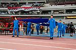 Shanghai SIPG FC (CHN) vs Jiangsu FC (CHN) during the AFC Champions League 2017 Round of 16 match at the Shanghai Stadium on 24 May 2017 in Shanghai, China. Photo by Marcio Rodrigo Machado / Power Sport Images