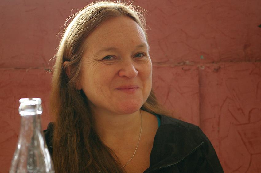 Marcella Gowan