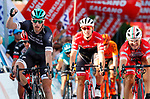 Sam Bennett (IRL) Bora-Hansgrohe wins Stage 1 of the Presidential Cycling Tour of Turkey 2017 running 176.7km from Alanya to Kemer, Turkey. 10/10/2017 Picture: Roberto Bettini/BettiniPhoto | Cyclefile<br /> <br /> <br /> All photos usage must carry mandatory copyright credit (&copy; Cyclefile | Roberto Bettini/BettiniPhoto)