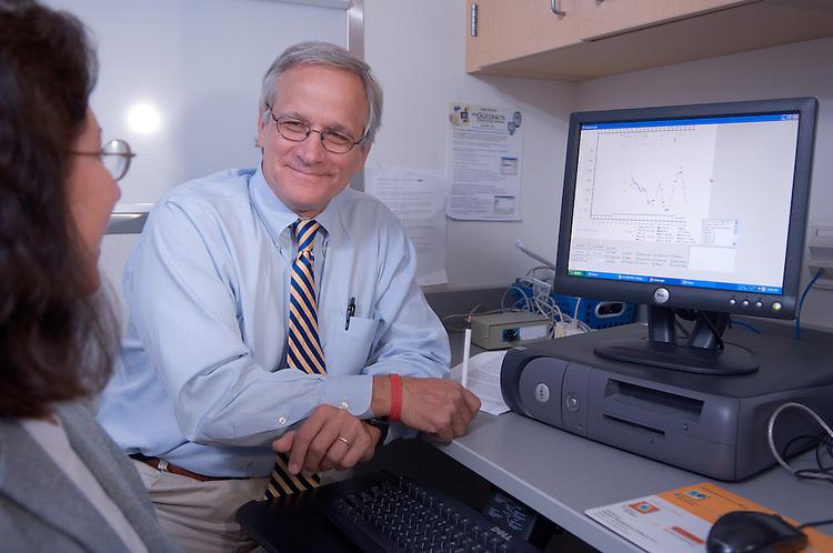 18342Frank Scwartz & Cynthia Marling using artificial intelligence to monitor glucose levels:
