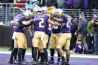 11-03-18 Stanford Vs Washington