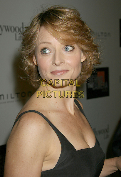 JODIE FOSTER.Hamilton Behind the Camera Awards held at The Highlands, Hollywood, California, USA.November 11th, 2007.headshot portrait .CAP/ADM/RE.©Russ Elliot/AdMedia/Capital Pictures.