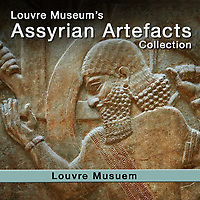 Assyrian Sculptures & Art - Louvre Museum - Picture & Images