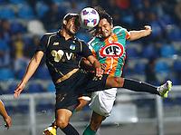 Clausura 2015 O Higgins vs Cobresal