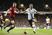Tottenham Hotspur vs West Bromwich Albion 25-04-16