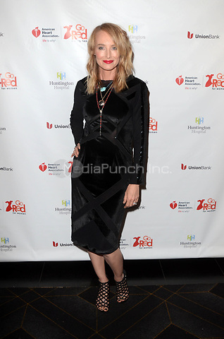 HOLLYWOOD, CA - MAY 17: Chynna Phillips at the American Heart Association's 3rd Annual Rock The Red Music Benefit at Avalon in Hollywood, California on May 17, 2018. Credit: David EdwardsMediaPunch
