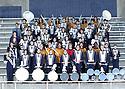 2013-2014 BIHS Band