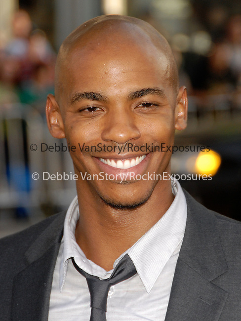 Mehcad Brooks at the Warner Bros Pictures' L.A. Premiere of SPLICE held at The Grauman's Chinese Theatre in Hollywood, California on June 02,2010                                                                               © 2010 Debbie VanStory / Hollywood Press Agency