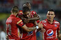 Deportivo Independiente Medellín vs Fortaleza FC ,1-05-2016. LA I _2016