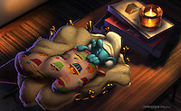 The Smurfs Movie