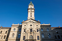The Town Hall - Gyor ( Gy?r ) Hungary