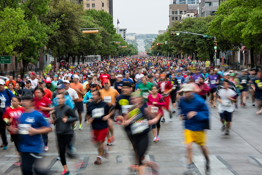 The Capitol 10,000 is the largest 10K race in Texas and the oldest annual race in Austin.