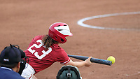 Stanford Softball vs Wagner, March 9, 2018