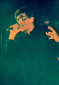 Killing Joke; 1994<br /> Photo Credit: Eddie Malluk/Atlas Icons.com