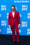 The actor Asier Etxeandia   attends the photocall of the movie 'Dolor y gloria' in Villa Magna Hotel, Madrid 12th March 2019. (ALTERPHOTOS/Alconada)