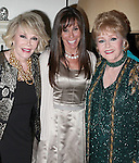 Joan Rivers, Melissa Rivers & Debbie Reynolds<br />