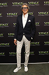 Tommy Tune attends the Off-Broadway Opening Night arrivals for 'Vitaly: An Evening of Wonders' at the Westside Theatre on June 20, 2018 in New York City.