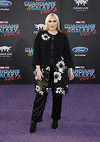 HOLLYWOOD, CA - April 19: Hayley Hasselhoff, At Premiere Of Disney And Marvel's &quot;Guardians Of The Galaxy Vol. 2&quot; At The Dolby Theatre  In California on April 19, 2017. <br /> CAP/MPI/FS<br /> &copy;FS/MPI/Capital Pictures