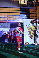 The Baltimore Blast advance to their fourth straight shot at the Ron Newman Cup Championship as they defeat the Wave 10-6 on Friday night at SECU Arena in Towson.