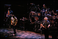 Grateful Dead 1987 03-26 | Hartford Civic Center Connectictut