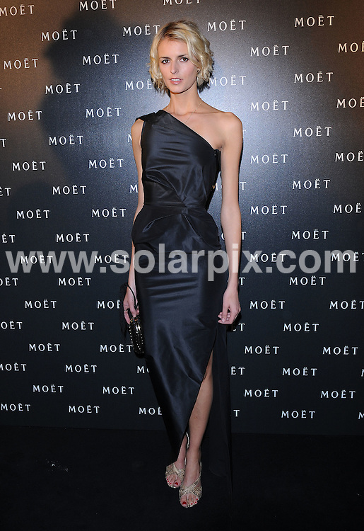 **ALL ROUND PICTURES FROM SOLARPIX.COM**.**WORLDWIDE SYNDICATION RIGHTS**.Moet and Chandon: A Tribute to Cinema party at Big Sky Studios, London, UK. 24 March 2009..This pic: Jacquetta Wheeler..JOB REF: 8711 SSD     DATE: 24_03_2009.**MUST CREDIT SOLARPIX.COM OR DOUBLE FEE WILL BE CHARGED**.**ONLINE USAGE FEE GBP 50.00 PER PICTURE - NOTIFICATION OF USAGE TO PHOTO @ SOLARPIX.COM**.**CALL SOLARPIX : +34 952 811 768 or LOW RATE FROM UK 0844 617 7637**