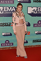 Sofia Reyes<br /> MTV EMA Awards 2017 in Wembley, London, England on November 12, 2017<br /> CAP/PL<br /> &copy;Phil Loftus/Capital Pictures