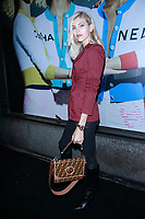 NEW YORK, NY - FEBRUARY 7: Devon Windsor  seen on February 7, 2019 in New York City. <br /> CAP/MPI/DC<br /> &copy;DC/MPI/Capital Pictures