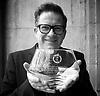 Sir Matthew Bourne award 28th April 2017