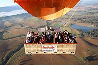 12 August - Hot Air Balloon Gold Coast and Brisbane