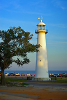 LIGHTHOUSES: Gulf Coast, USA