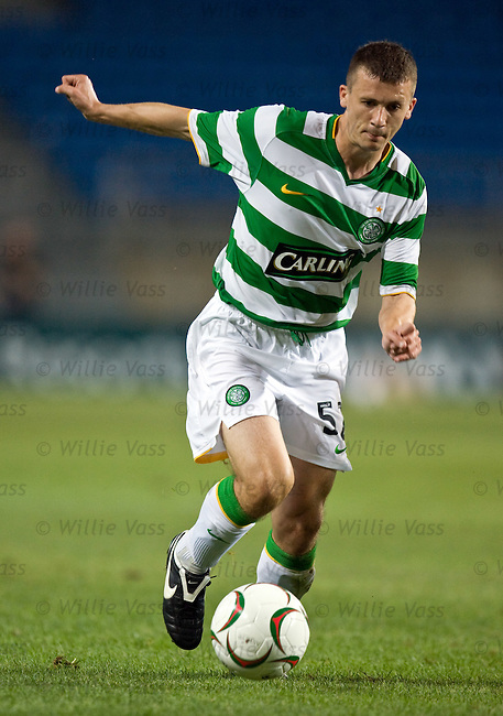 Paul Caddis, Celtic