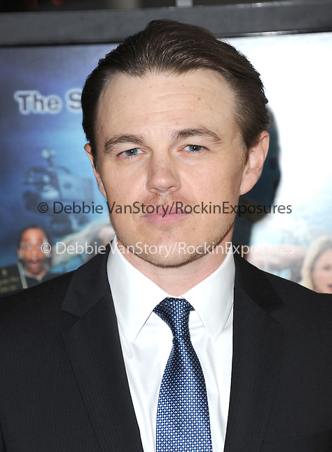 Ben Cornish at The Dimension Films Premiere of Scary Movie V held at The Cinerama Dome in Hollywood, California on April 11,2013                                                                   Copyright 2013 Hollywood Press Agency