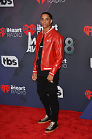 Cordell Broadus at the 2018 iHeartRadio Music Awards at The Forum, Los Angeles, USA 11 March 2018<br /> Picture: Paul Smith/Featureflash/SilverHub 0208 004 5359 sales@silverhubmedia.com