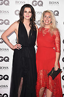 Aisling Bea and Sara Pascoe<br /> at the GQ Men of the Year Awards 2018 at the Tate Modern, London<br /> <br /> ©Ash Knotek  D3427  05/09/2018