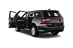 Car images of 2015 Dodge Durango SXT 5 Door Suv Doors