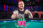 2017 WSOP Event #38: $10,000 Limit Hold'em Championship