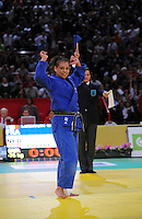 PICTURE BY Dave Winter/SWPIX.COM - Olympics 2012 - Medal hopes for France......Copyright - Simon Wilkinson - 07811267706.....Celine LEBRUN - Judo (-78kg).