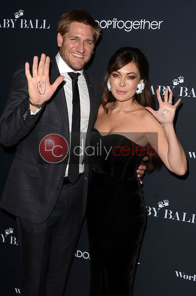 Curtis Stone, Lindsay Price<br /> at the Annual Baby Ball in honor of World Adoption Day, NeueHouse, Hollywood, CA 11-11-16<br /> David Edwards/DailyCeleb.com 818-249-4998