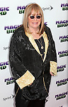 "Penny Marshall pictured at the ""Magic/Bird"" Opening Night Arrivals at the Longacre Theatre in New York City on April 11, 2012 © Walter McBride / WM Photography  Ltd."