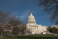 US Capitol Building, Washington, DC