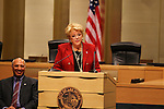 April 11 2012: Las Vegas State of the City presented by Las Vegas Mayor Carolyn Goodman