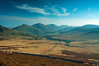 Scald Law, Carnethy Hill, Turnhouse Hill and West Kip, The Pentland Hills, The Pentland Hills Regional Park, Lothian