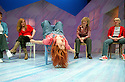 Mums the Word with Carol Decker,Barbara Pollard,Patsy Palmer,Imogen Stubbs,Jenny Eclair opens at the Albery theatre on 18/33/03  CREDIT Geraint Lewis